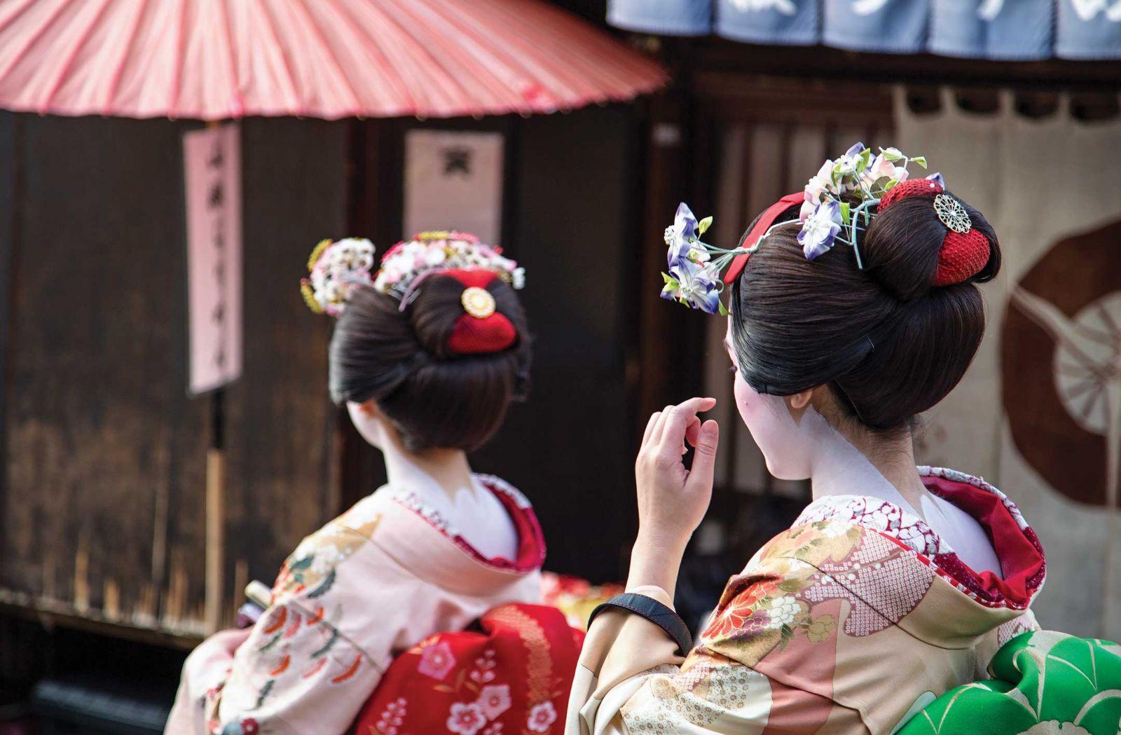 japanese seasonal tradition held - HD2160×1416