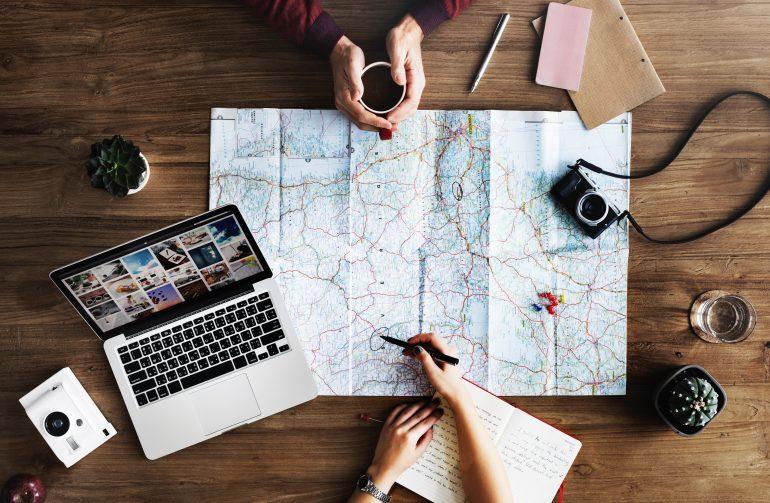 Bí quyết chọn tour du lịch giá rẻ trên mạng