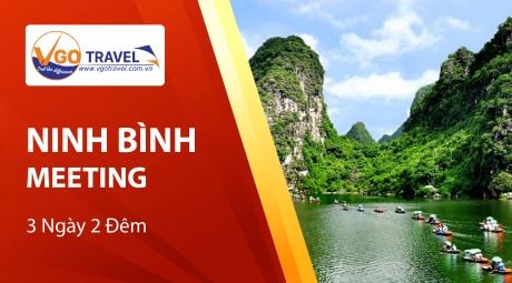NINH BÌNH - MEETING