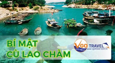 TEAMBUILDING: BÍ ẨN CÙ LAO TRÀM