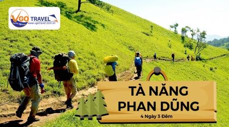 TÀ NĂNG - PHAN DŨNG 4N3Đ