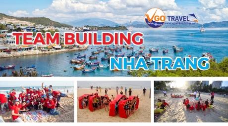 TEAMBUILDING NHA TRANG